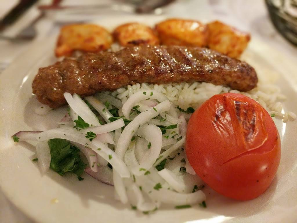 Dayinin Yeri Restaurant | restaurant | 333 Palisade Ave, Cliffside Park, NJ 07010, USA | 2018401770 OR +1 201-840-1770