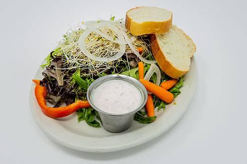 Wooglins Deli & Cafe | cafe | 4750 Barnes Rd, Colorado Springs, CO 80917, USA | 7195789133 OR +1 719-578-9133