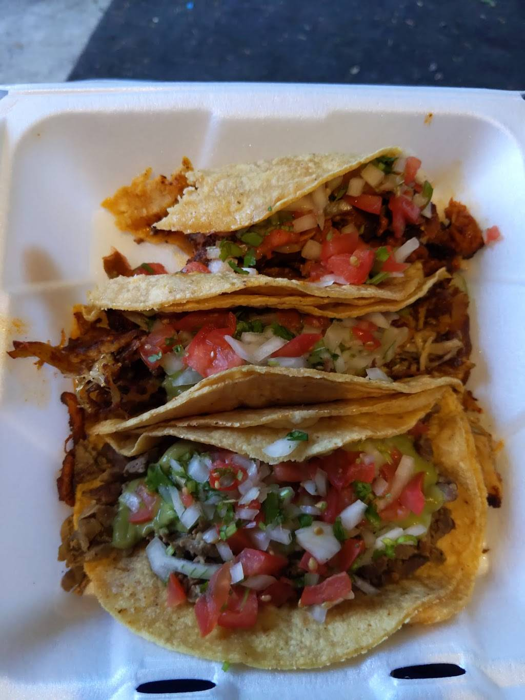 Taco Villas | restaurant | 501 S Main St, Bellefontaine, OH 43311, USA | 9374049174 OR +1 937-404-9174