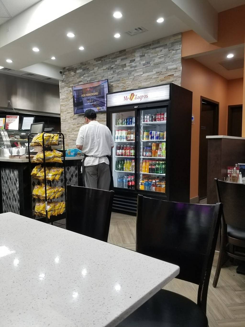 MR ZAGROS | restaurant | 6230 Finch Ave W, Etobicoke, ON M9V 0A1, Canada | 4167480010 OR +1 416-748-0010