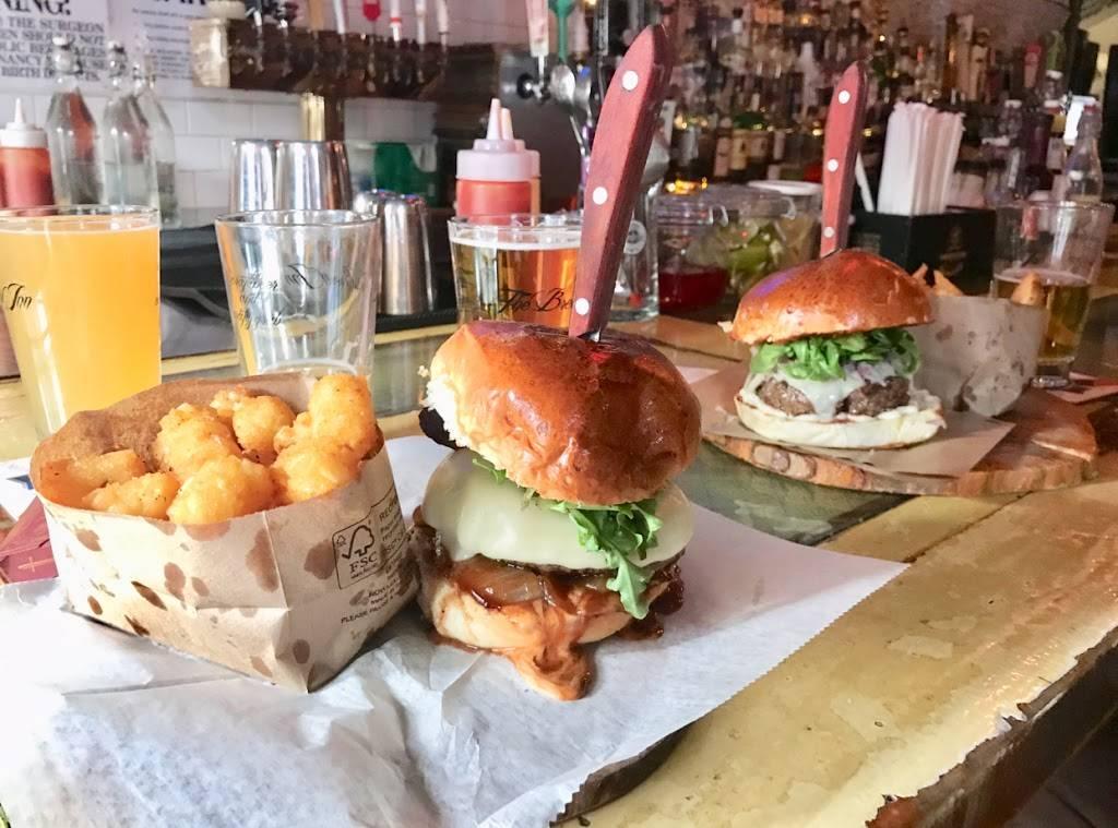 The Brew Inn | restaurant | 924 Manhattan Ave, Brooklyn, NY 11222, USA | 7185647155 OR +1 718-564-7155
