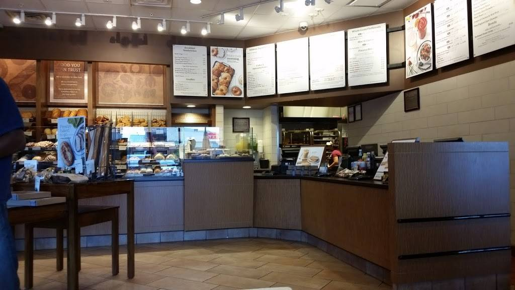Panera Bread | cafe | 14806 Baltimore Ave, Laurel, MD 20707, USA | 3014901331 OR +1 301-490-1331
