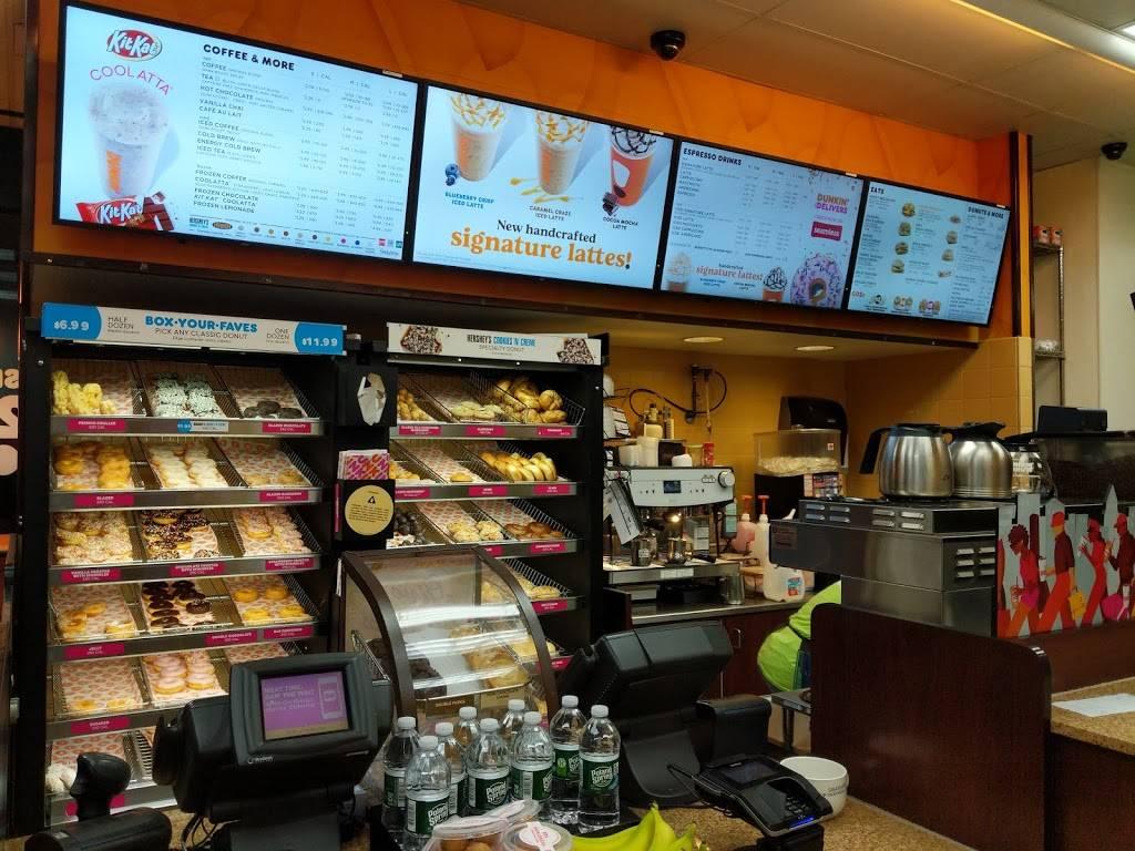 Dunkin   bakery   262 Alexander Ave, The Bronx, NY 10454, USA   3472973808 OR +1 347-297-3808