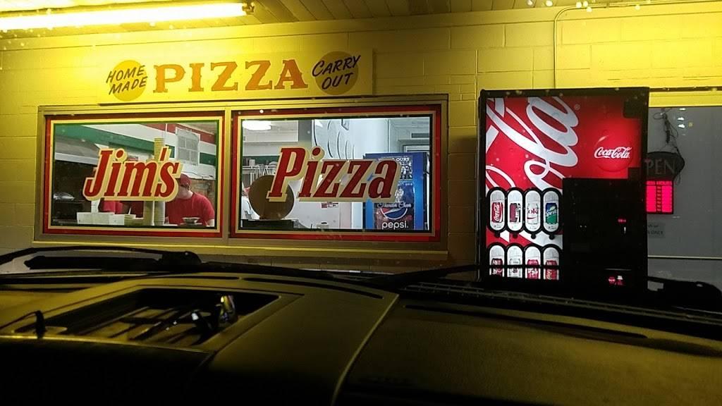 Jims Pizza | restaurant | 405 E Wayne St, Kendallville, IN 46755, USA | 2603471453 OR +1 260-347-1453