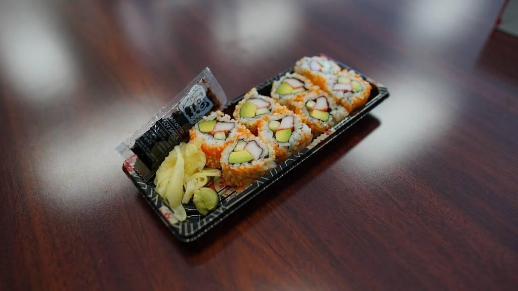 Niyozaki Grill   restaurant   7273 Citrus Ave Ste 100, Fontana, CA 92336, USA   9093331094 OR +1 909-333-1094