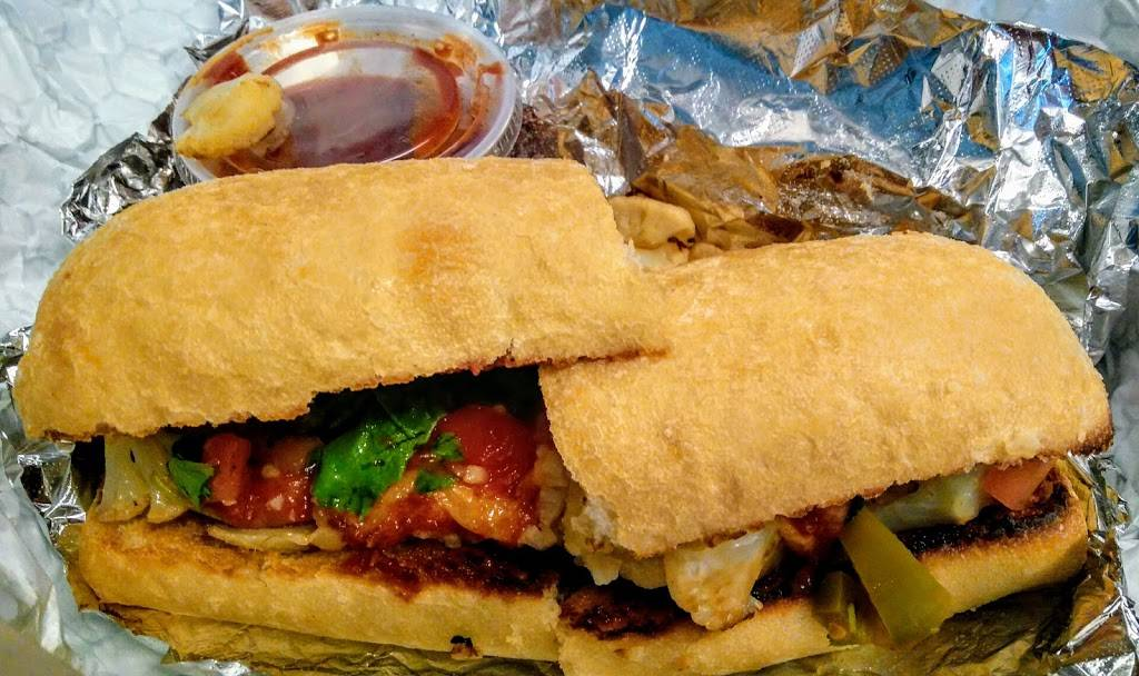 Sauced | restaurant | 217 Washington St, Hoboken, NJ 07030, USA | 2015264550 OR +1 201-526-4550