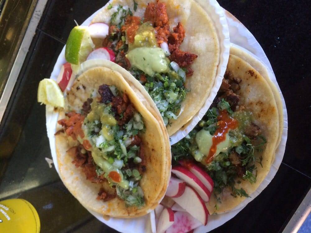 Taco Veloz | restaurant | 86-10 Roosevelt Ave, Jackson Heights, NY 11372, USA | 9174212818 OR +1 917-421-2818