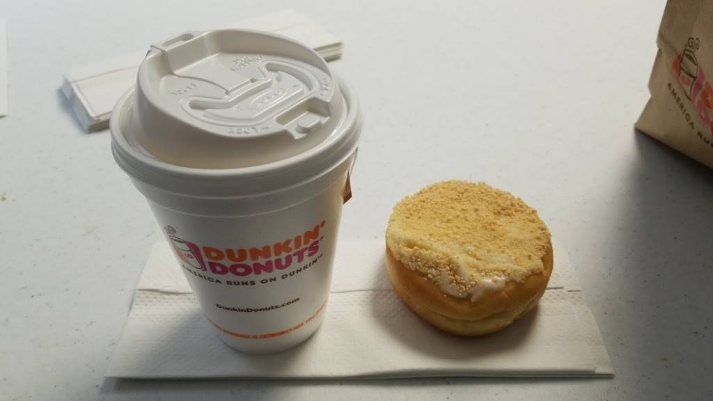 Dunkin Donuts | cafe | 361 Martin Luther King Dr, Jersey City, NJ 07305, USA | 2013331590 OR +1 201-333-1590