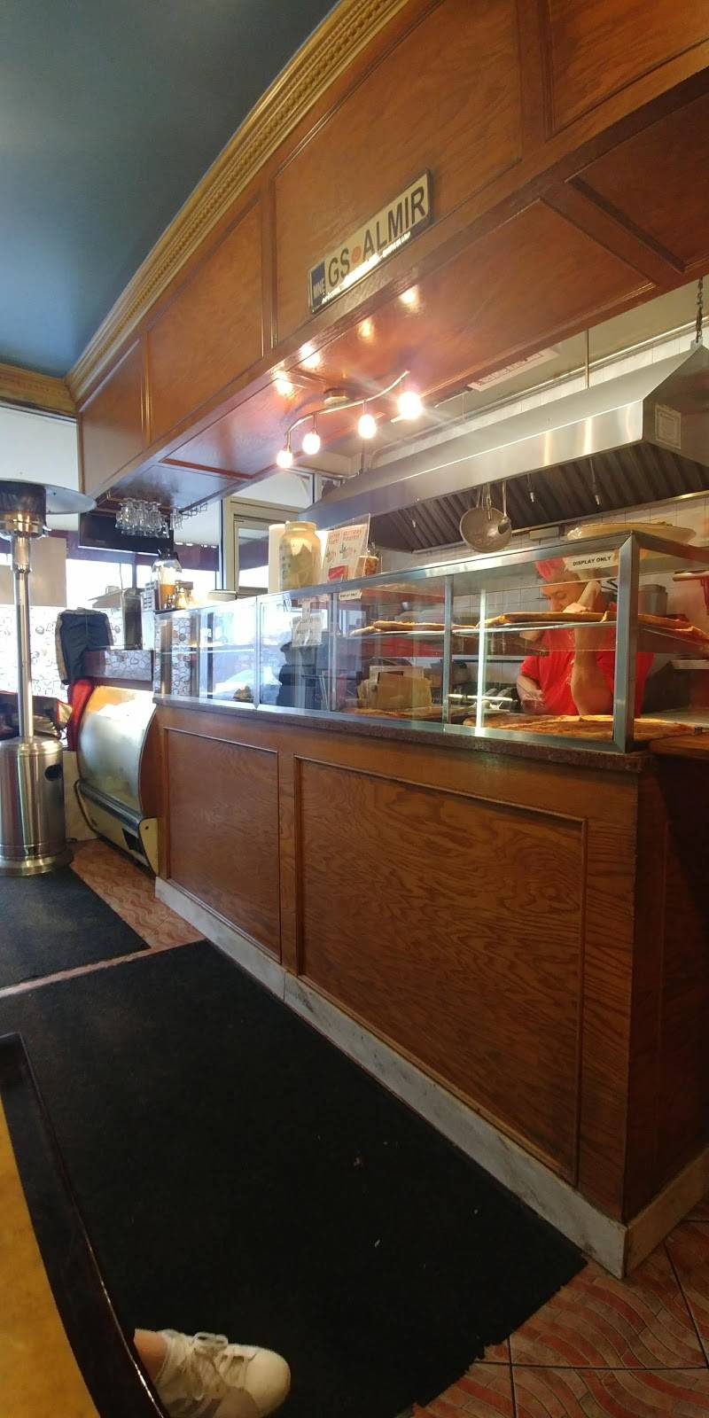 Brothers Pizzeria   restaurant   3050 14th St, Astoria, NY 11102, USA   7187771111 OR +1 718-777-1111