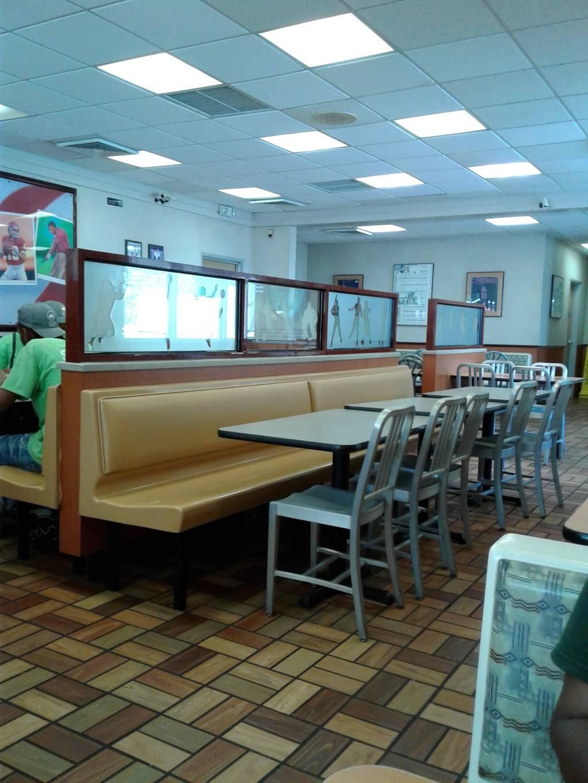 Burger King | restaurant | 6007 Broadway, Bronx, NY 10471, USA | 7185433749 OR +1 718-543-3749