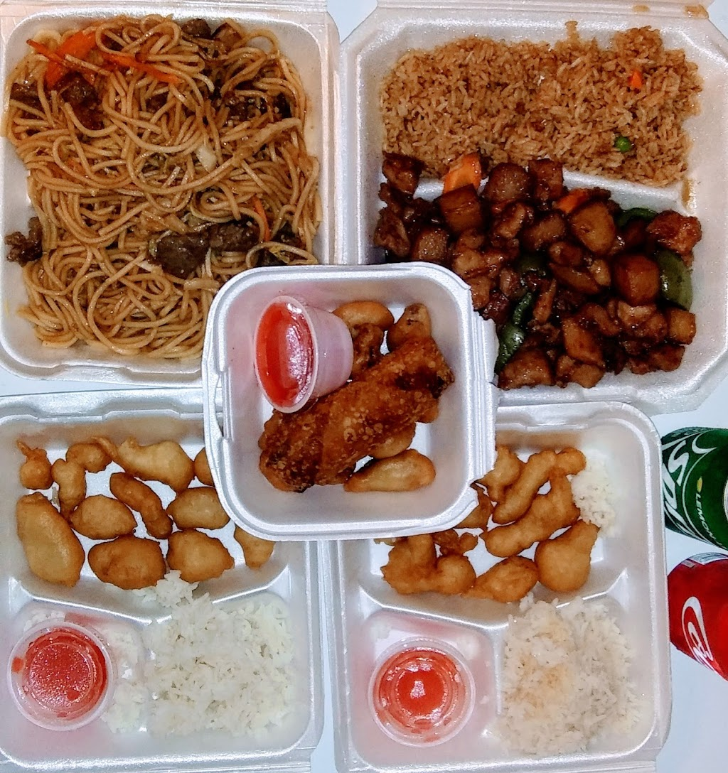 No. 1 Restaurant | meal takeaway | 1000 S Wood Dr, Okmulgee, OK 74447, USA | 9183042016 OR +1 918-304-2016