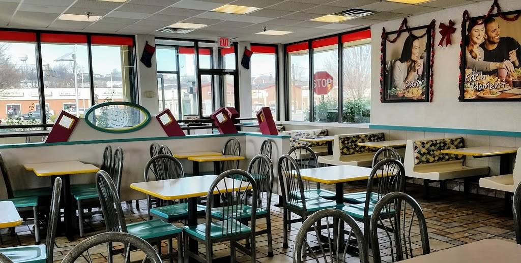 Burger King | restaurant | 5 Washington St, Lodi, NJ 07644, USA | 9733650215 OR +1 973-365-0215