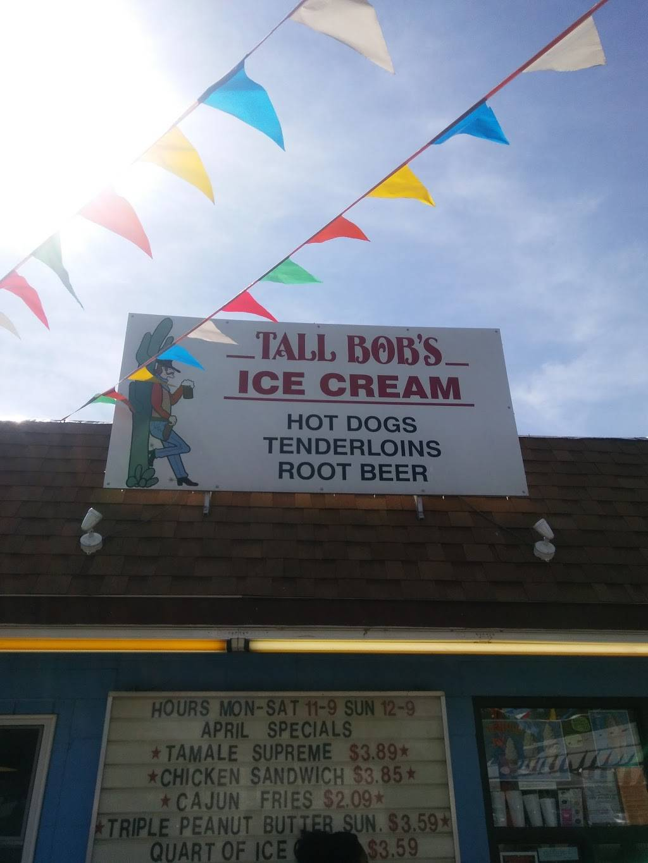 Tall Bobs Ice Cream Roundup   restaurant   1221 S Laramie St, Peoria, IL 61605, USA   3096374502 OR +1 309-637-4502