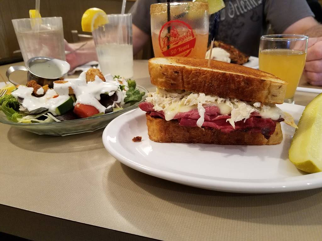Cornerstone Cafe & Catering Co | restaurant | 154 W Broadway St, Monticello, MN 55362, USA | 7632953888 OR +1 763-295-3888