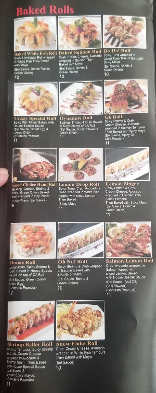 Mr.Sushi | restaurant | 721 N Broad St, Middletown, DE 19709, USA | 3026962545 OR +1 302-696-2545