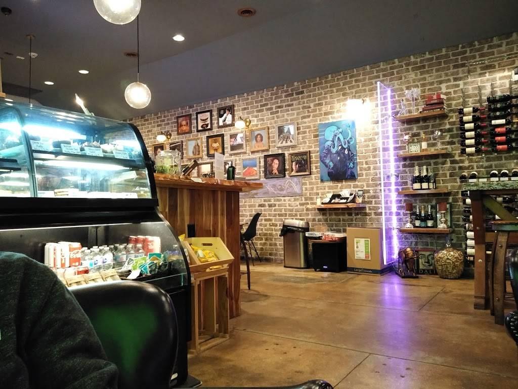 Dolce Vita Cafe & More   cafe   160 S Dargan St, Florence, SC 29501, USA   8434075365 OR +1 843-407-5365