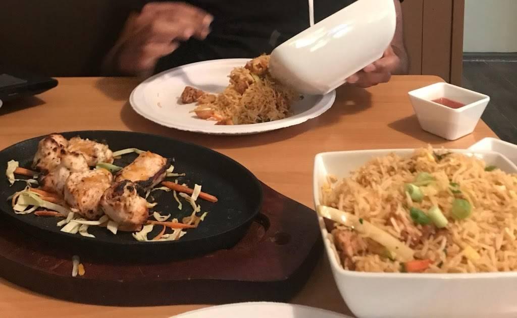 Raaga Indian Kitchen & Bar   restaurant   15345 Amberly Dr, Tampa, FL 33647, USA   8138988789 OR +1 813-898-8789