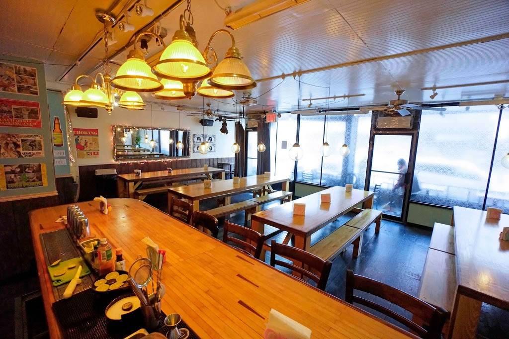 Cerveceria Havemeyer   restaurant   149 Havemeyer St, Brooklyn, NY 11211, USA   7185995799 OR +1 718-599-5799