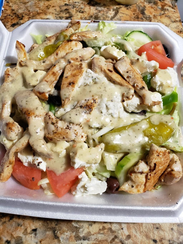 Perrys Restaurant- Greek, Italian, Pizza | restaurant | 3405 34th St N, St. Petersburg, FL 33713, USA | 7272562432 OR +1 727-256-2432