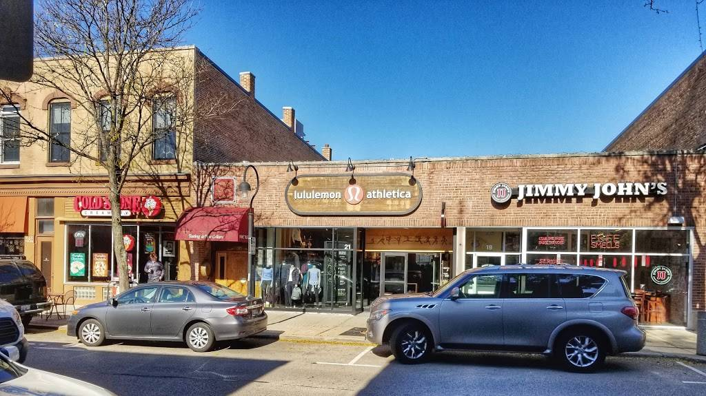 Jimmy Johns | meal delivery | 19 W Jefferson Ave, Naperville, IL 60540, USA | 6303559411 OR +1 630-355-9411