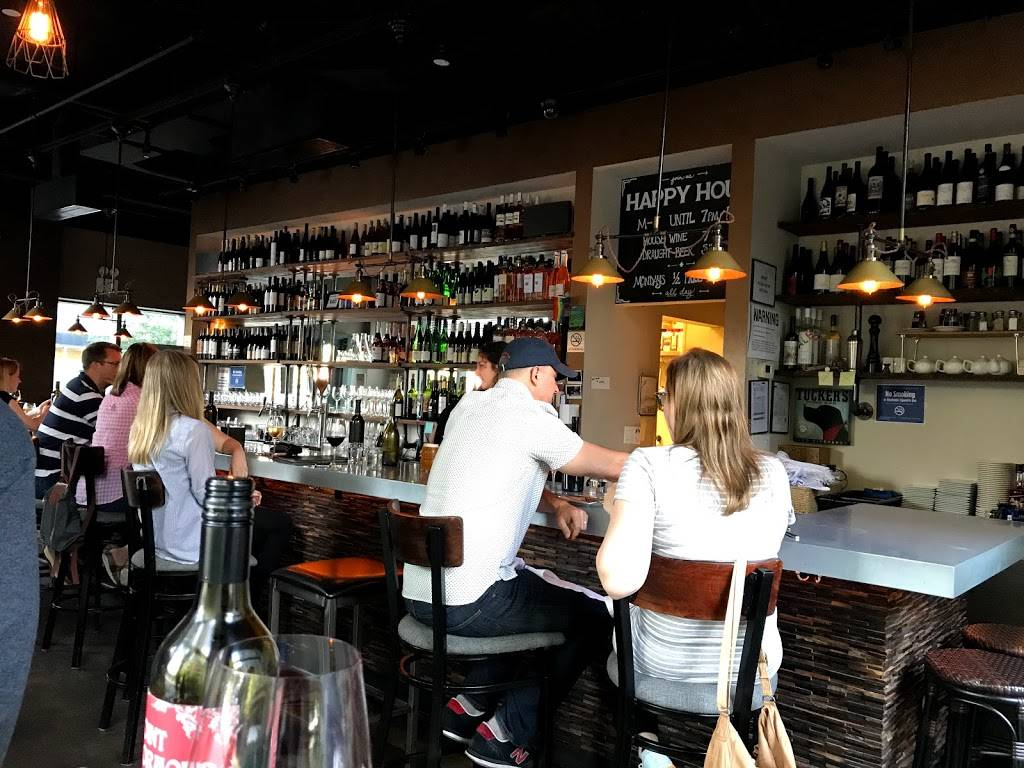 BLVD Wine Bar | restaurant | 4720 Center Blvd, Long Island City, NY 11109, USA | 7184408520 OR +1 718-440-8520