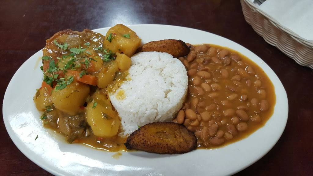 El Punto Del Sabor Colombiano | restaurant | 6617 Bergenline Ave, West New York, NJ 07093, USA | 2018611291 OR +1 201-861-1291