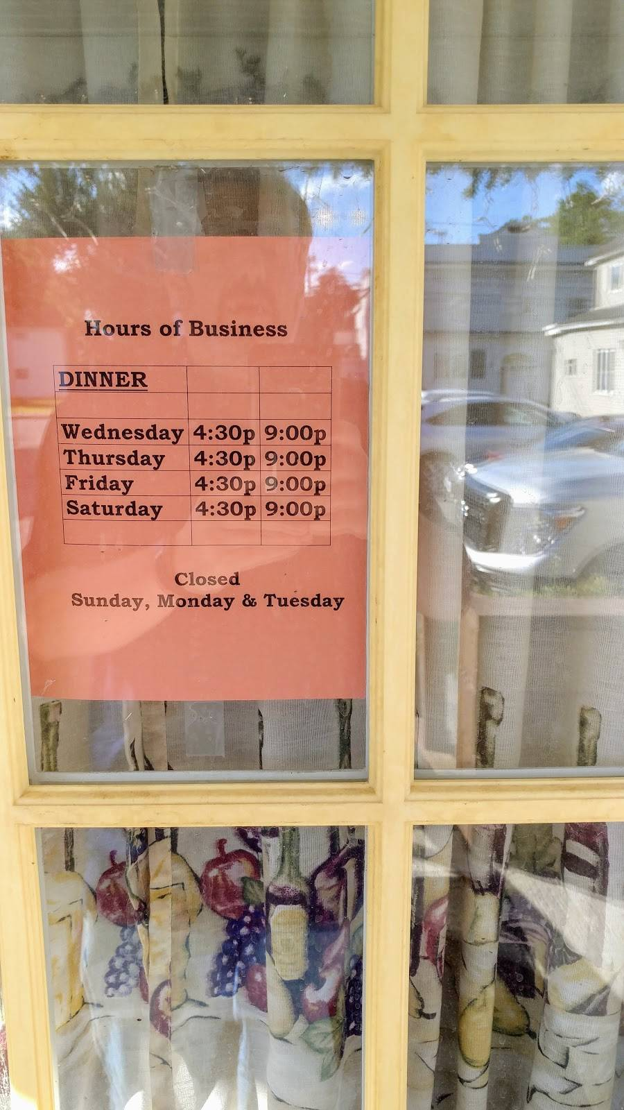 Arc Angelo   restaurant   111 E Market St, Scranton, PA 18509, USA   5703423828 OR +1 570-342-3828
