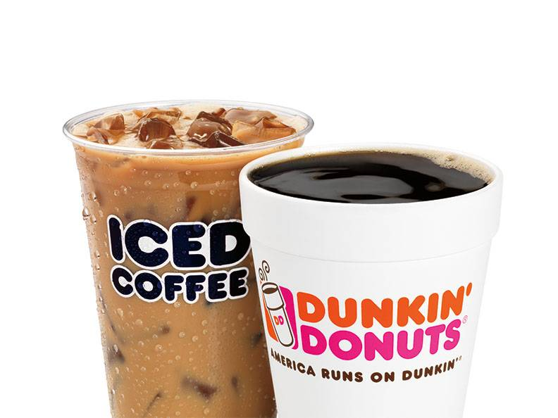 Dunkin | cafe | 3219 Hamilton Blvd, Allentown, PA 18103, USA | 6107709466 OR +1 610-770-9466
