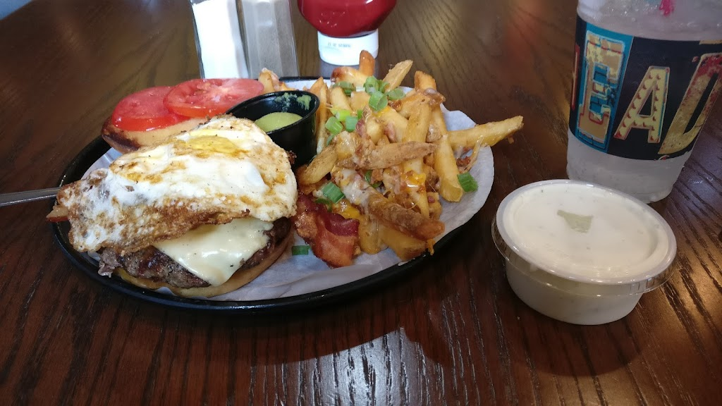 Buckhead Cafe | cafe | 760 Campbell Ln #100, Bowling Green, KY 42104, USA | 2708460110 OR +1 270-846-0110