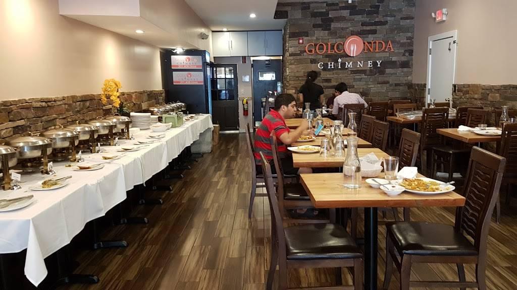 Golconda Chimney | restaurant | 806 Newark Ave, Jersey City, NJ 07306, USA | 2016080666 OR +1 201-608-0666