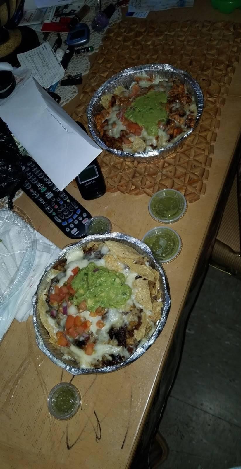 Juniors Tacos | restaurant | 253 Sherman Ave, New York, NY 10034, USA | 2129427202 OR +1 212-942-7202