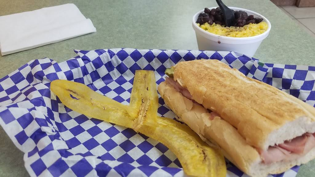 M & G Cuban Cafe | cafe | 4620 49th St N, St. Petersburg, FL 33709, USA | 7277441993 OR +1 727-744-1993