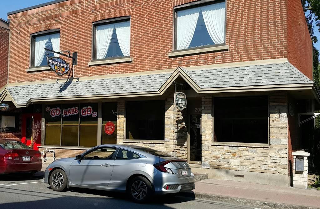 Comme Chez Soi Restaurant | restaurant | 297 Chemin du Bord-du-Lac, Pointe-Claire, QC H9S 4L4, Canada | 5146939555 OR +1 514-693-9555