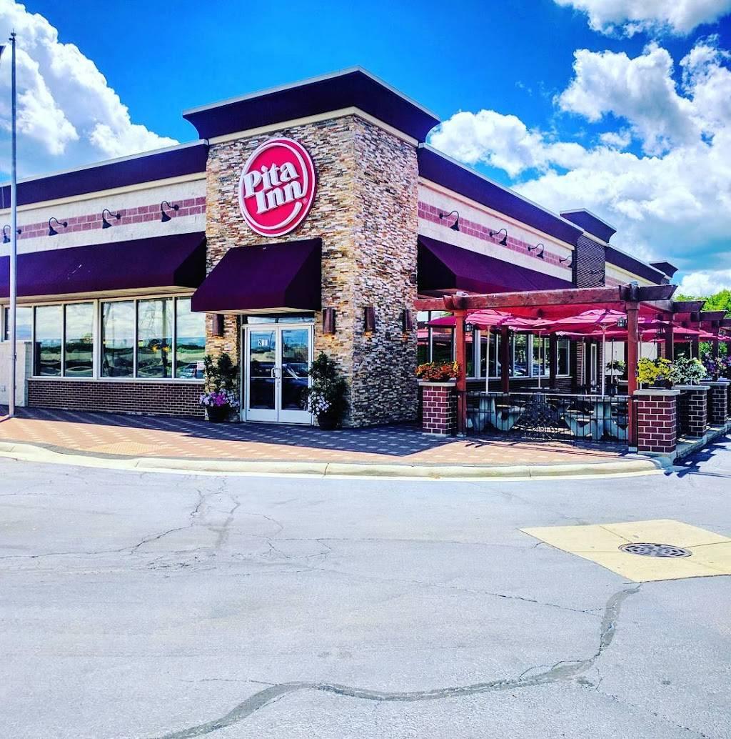 Pita Inn   restaurant   4710 Dempster Street, Skokie, IL 60076, USA   8476770211 OR +1 847-677-0211