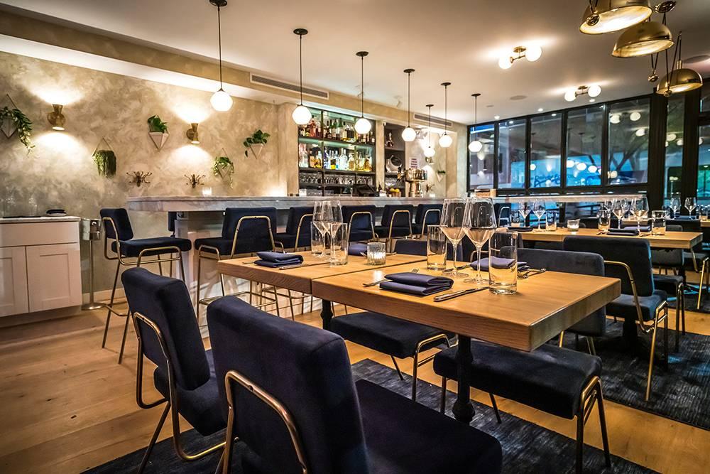 BRIGITTE | restaurant | 37 Canal St, New York, NY 10002, USA | 6466493378 OR +1 646-649-3378