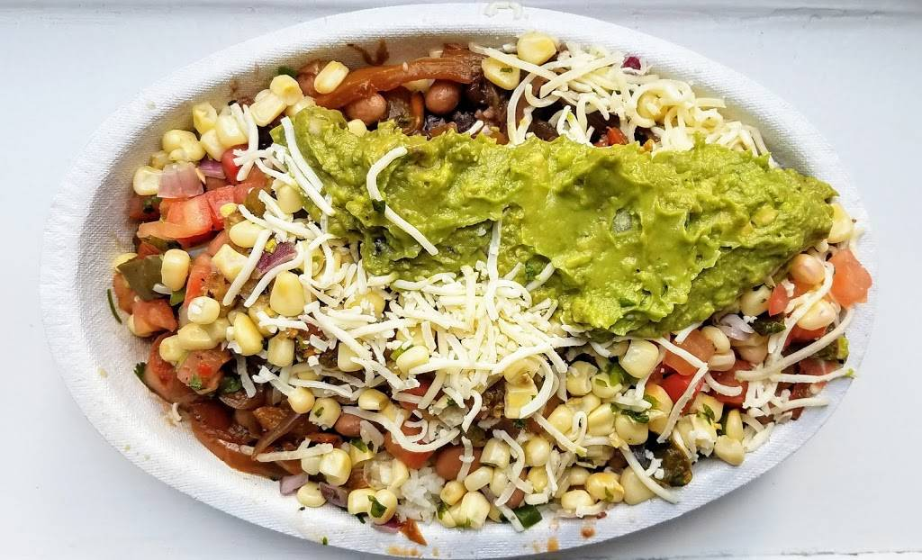 Chipotle Mexican Grill | restaurant | 269 Amsterdam Ave Frnt 1, New York, NY 10023, USA | 2125806058 OR +1 212-580-6058