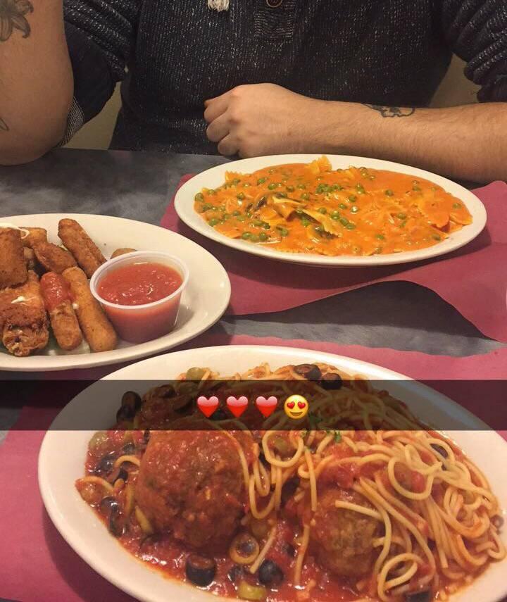 Fresco Pizza & Pasta   restaurant   2812, 560 E 149th St, Bronx, NY 10455, USA   7182925744 OR +1 718-292-5744