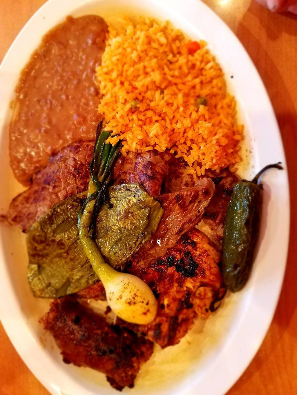 El Huarache Veloz   restaurant   7100 49th St N, Pinellas Park, FL 33781, USA   7275256028 OR +1 727-525-6028