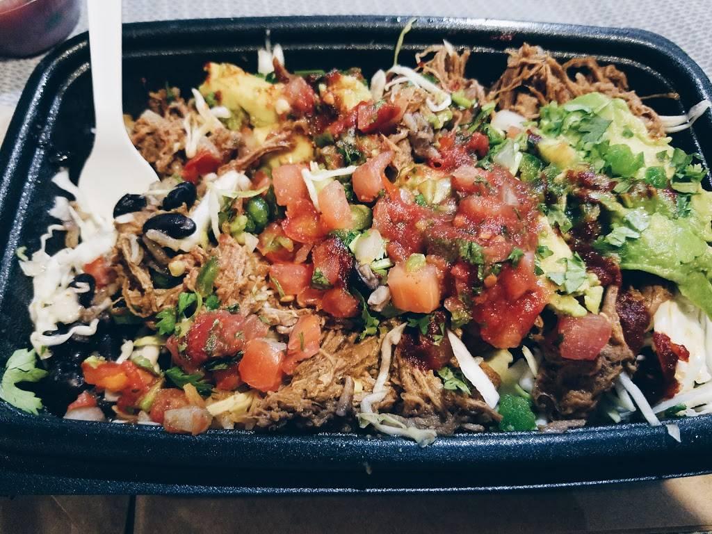 Burrito Bandito - Restaurant   2485 Notre Dame Blvd, Chico