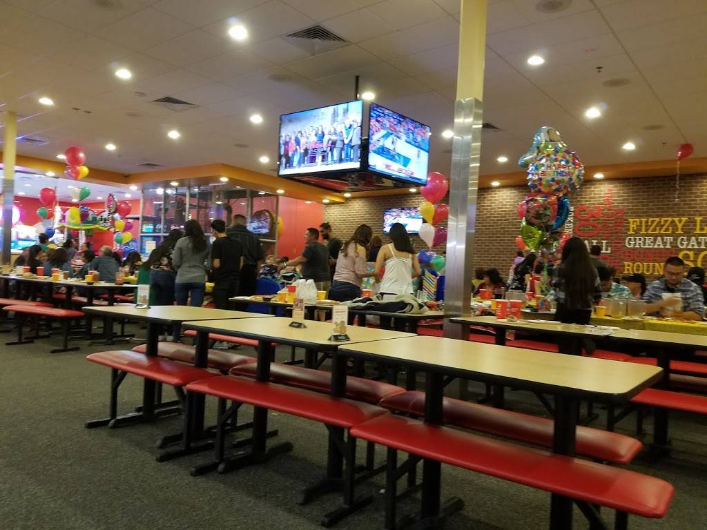 Peter Piper Pizza | meal takeaway | 10771 Gateway S Blvd, El Paso, TX 79934, USA | 9158210024 OR +1 915-821-0024