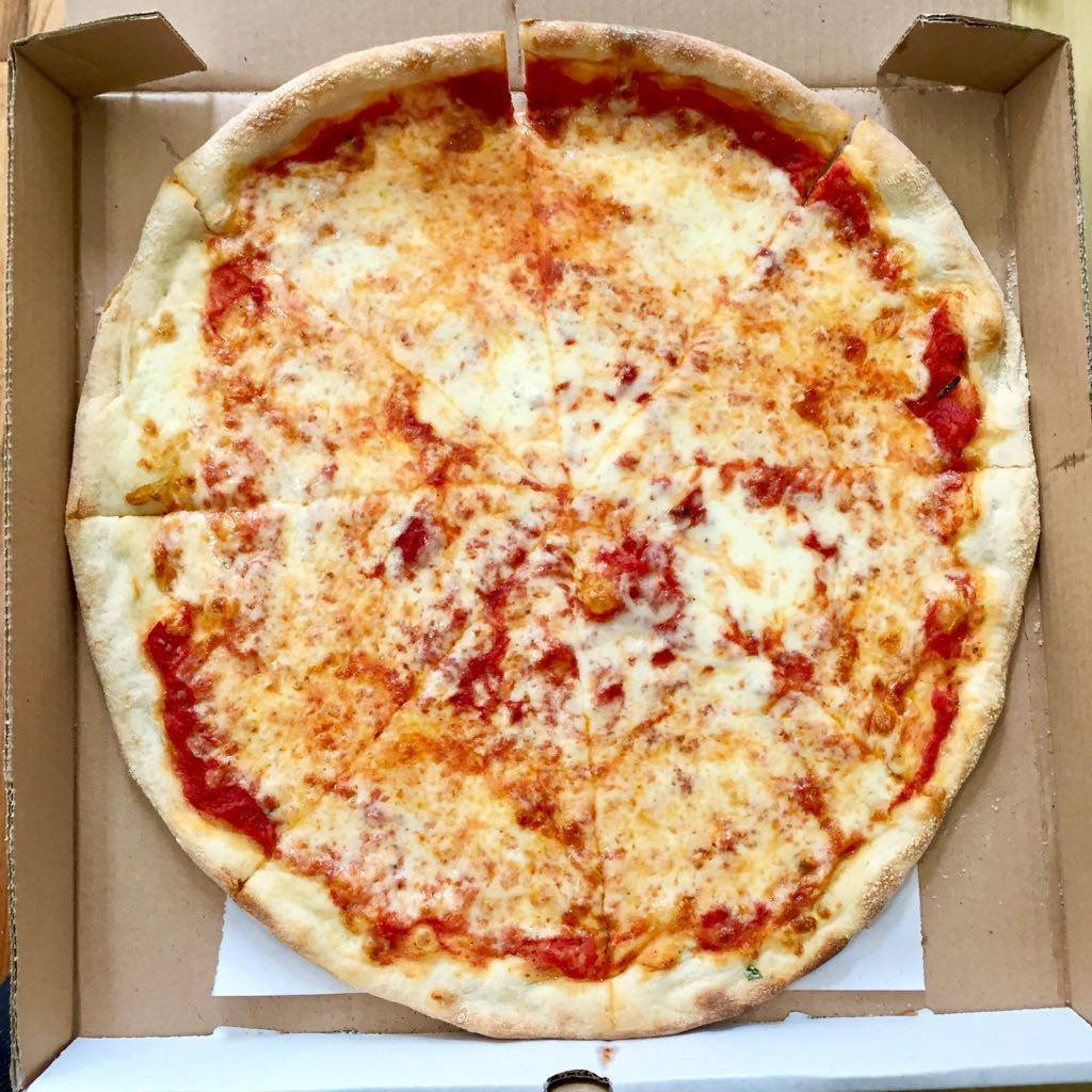 La Mia Pizza | meal delivery | 1580 1st Avenue, New York, NY 10028, USA | 2124721200 OR +1 212-472-1200
