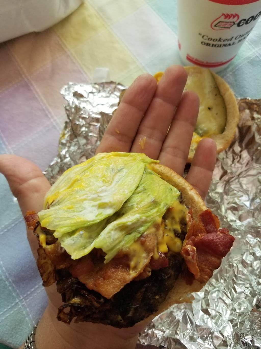 Cook Out | restaurant | 8475 Dorchester Rd, North Charleston, SC 29420, USA | 8435527784 OR +1 843-552-7784