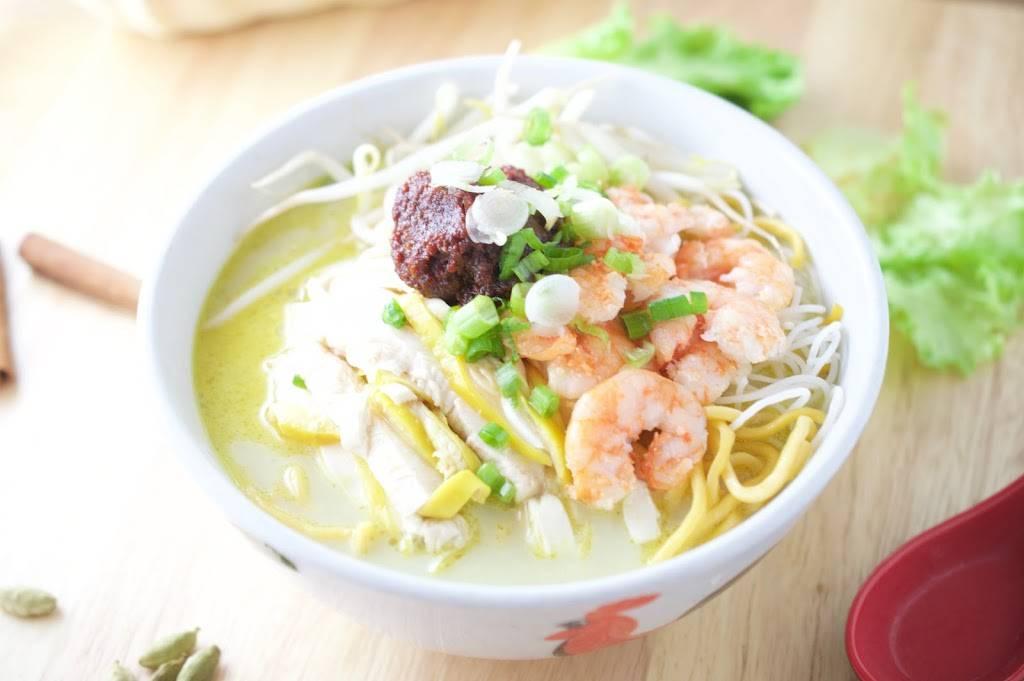 Penang Malaysian & Thai Restaurant | restaurant | 5938, 635 Nassau Park Blvd, Princeton, NJ 08540, USA | 6098979088 OR +1 609-897-9088