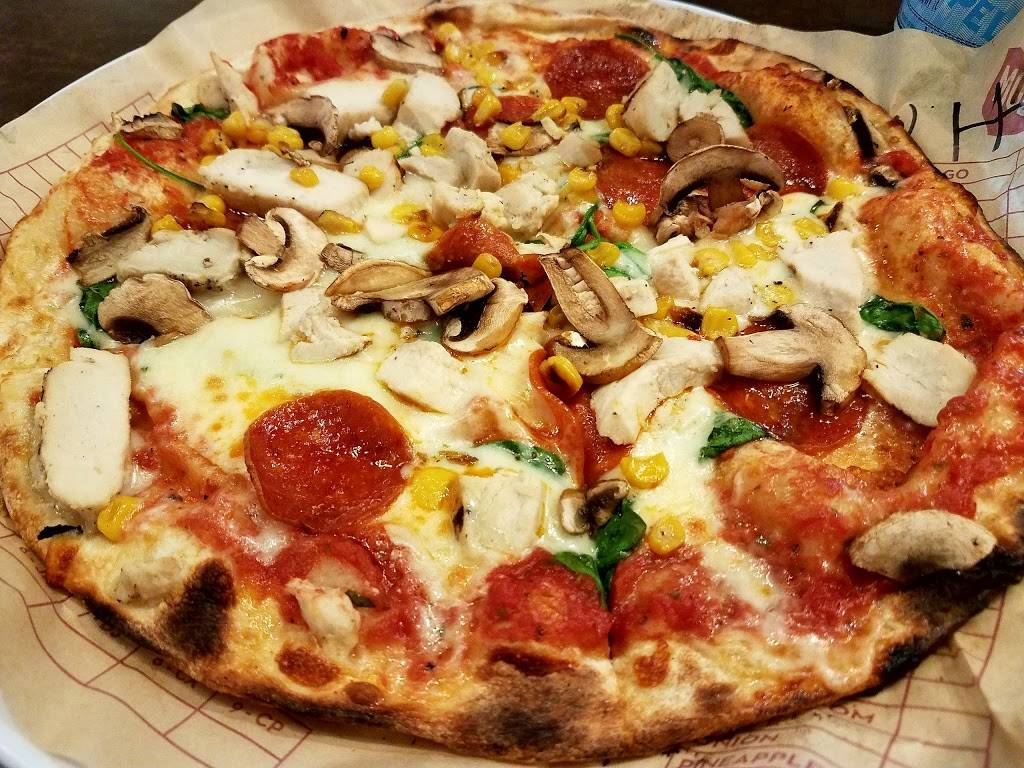 MOD Pizza   restaurant   1552 S Azusa Ave b, City of Industry, CA 91748, USA   6265811664 OR +1 626-581-1664
