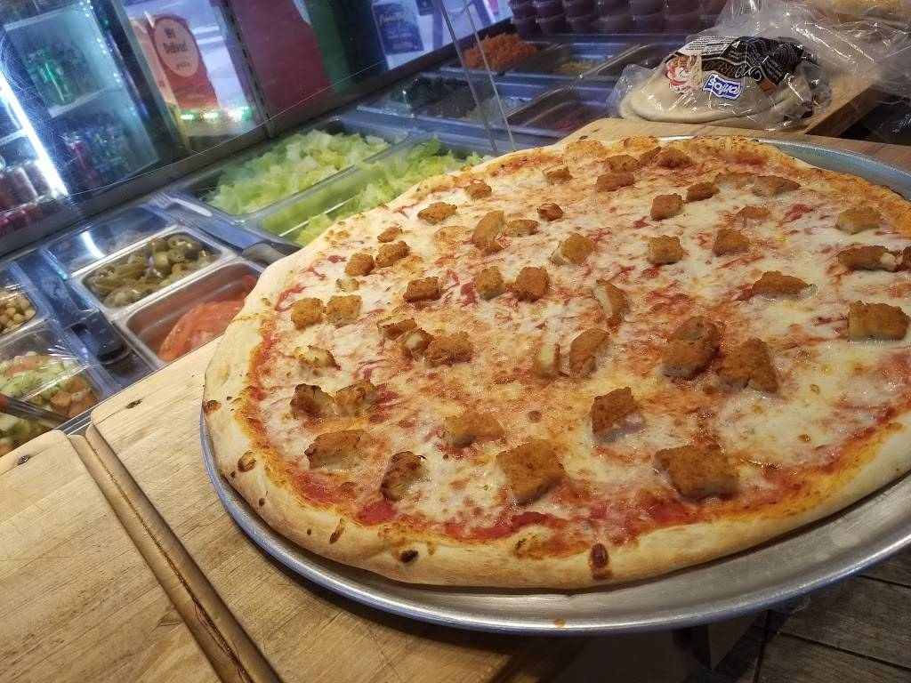 OMG pizza | restaurant | 1307 Myrtle Ave, Brooklyn, NY 11221, USA | 7184554550 OR +1 718-455-4550