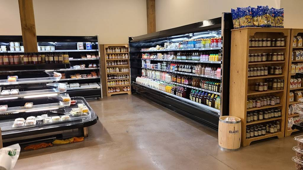 Plum Creek Farm Market & Creamery   restaurant   5035 Bernville Rd #8219, Bernville, PA 19506, USA   4847728271 OR +1 484-772-8271