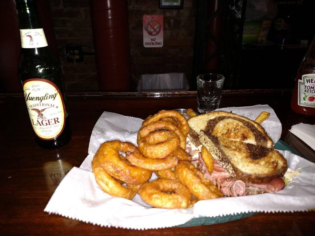 Birmingham Bridge Tavern | restaurant | 2901 Sarah St, Pittsburgh, PA 15203, USA | 4123812739 OR +1 412-381-2739
