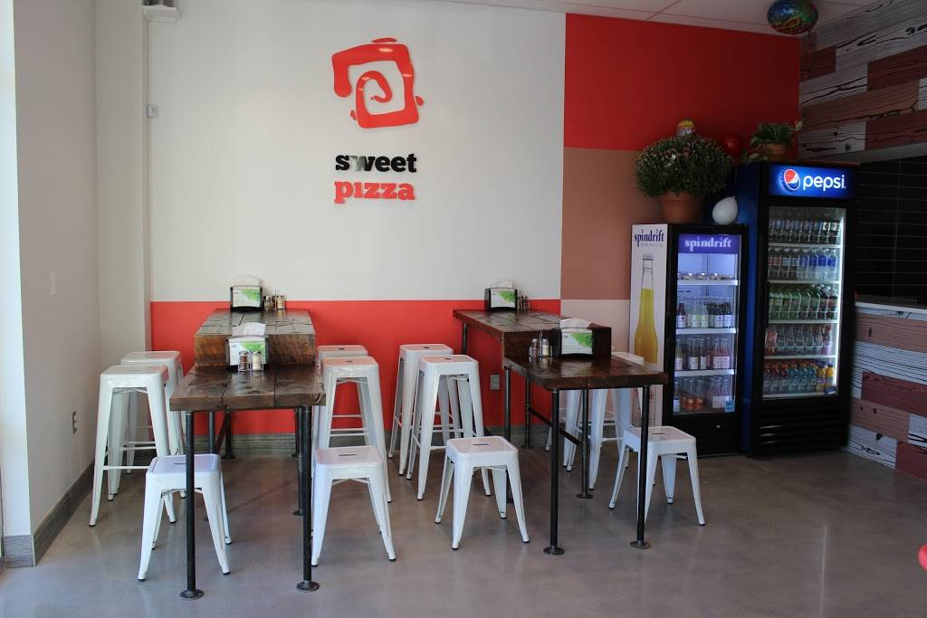 Sweet Pizza | meal delivery | 206 Ballardvale St, Wilmington, MA 01887, USA | 9784471929 OR +1 978-447-1929