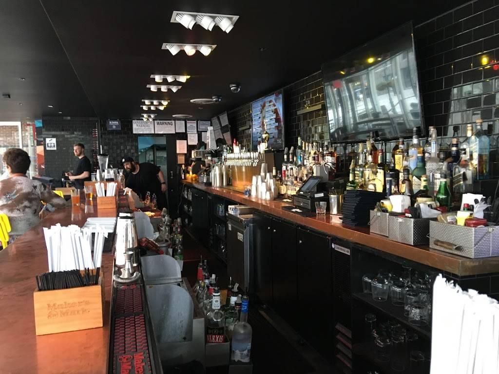 Ch Supercraft Beer & Burgers | restaurant | New York, NY 10038, USA