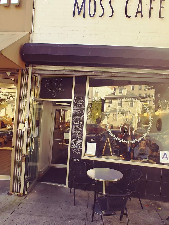 Moss Café   cafe   3260 Johnson Ave, Bronx, NY 10463, USA   3472755000 OR +1 347-275-5000